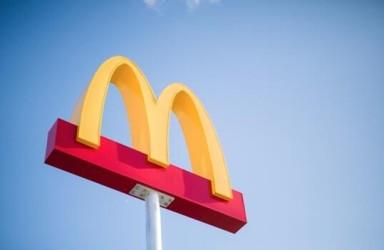 """麦当劳更名""""金拱门"""" 官方回应和背后的故事来了"""