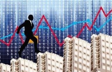 54家房企发布三季报预告 近七成房企业绩预喜
