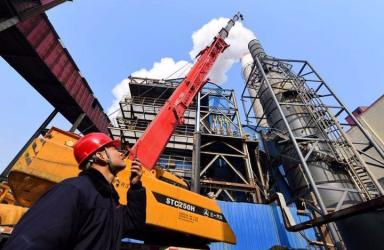 浙江经济界人士热议:着力实体经济 提高供给质量