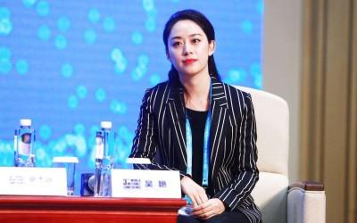 汉鼎宇佑10月19日乔迁 刚刚卸任的美女董事长吴艳现身