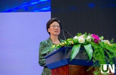 人才改变未来 整合提升发展   中国(浙江)电子商务人才发展高峰论坛顺利召开