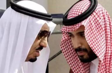 沙特掀反腐浪潮 布油大涨2.5% WTI逼近56美元