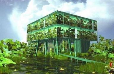 世邦魏理仕发布《2017年中国绿色建筑年度报告》