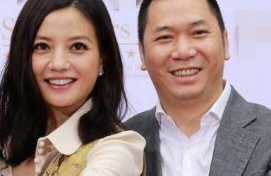 赵薇夫妇56亿资产版图拆解:控制两只仙股 持有6亿不动产