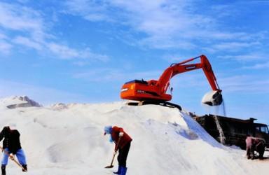 实现产销一体化今起复牌 井神股份获注逾22亿盐业资产