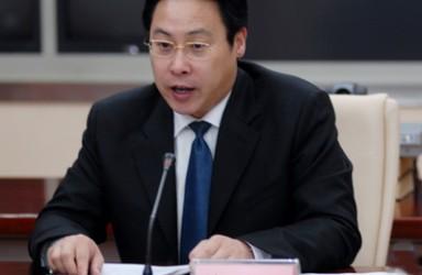 恒丰银行董事长蔡国华严重违纪被调查
