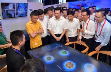 口碑产品经理独家揭秘:马云家的未来智能餐厅是怎样炼成的?
