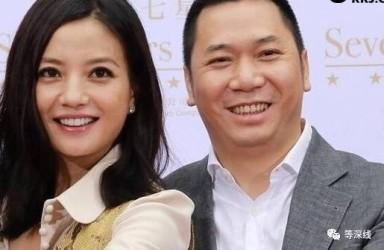 赵薇黄有龙与国际博彩业的隐秘交集