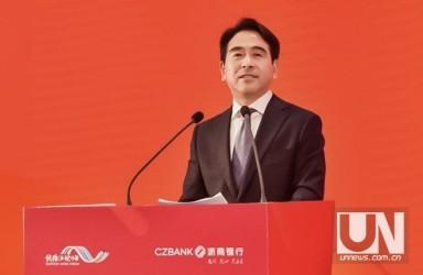 浙商银行董事长沈仁康:以新思维 新技术 新模式服务经济新动能
