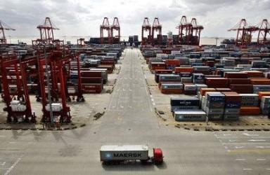 11月浙江进出口规模创历史新高 年底外贸持续向好趋势明显