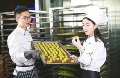 国民曲奇品牌AKOKO获5000万A轮融资 进军万亿级烘焙市场