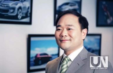 吉利官方声明证实成戴姆勒最大股东 规划2020年进世界车企十强
