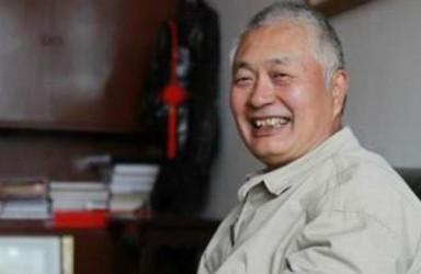 陈毅元帅之子陈小鲁因急性大面积心肌梗死辞世