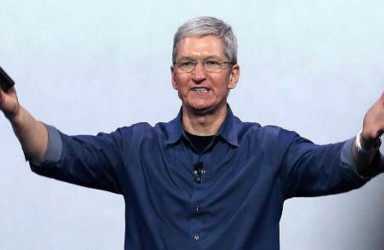 iCloud信息外泄 用户质疑苹果安全体系