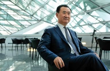 王健林新目标转向区块链:与新西兰公司合作 不涉ICO