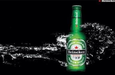 华润啤酒欲收购喜力在华业务 交易或超10亿美元
