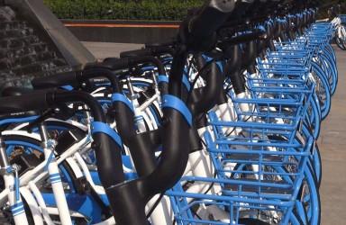 杭州共享单车今年要砍1/3!还有更多城市将出手