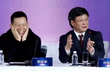 孙宏斌给乐视网指了三条路 公司称资金压力仍很大