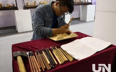 义乌文交会重头项目:文化产业创业创意人才扶持计划项目亮相