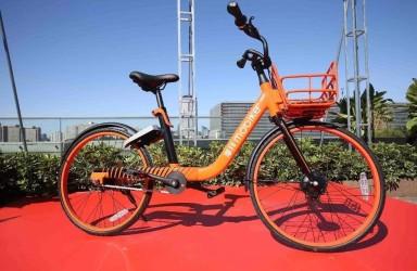 共享自行车产品质检结果发布 摩拜单车等不合格