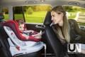 京东天猫等10平台所售儿童安全座椅 不合格率达近3成
