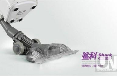 九阳强势杀入吸尘器市场  一线品牌迎激烈竞争