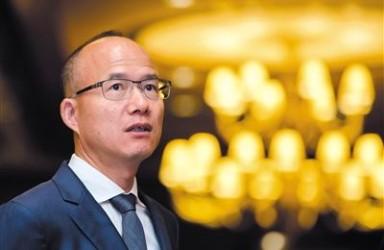 复星董事长郭广昌欲跨界婚恋行业 拟40亿控股百合网