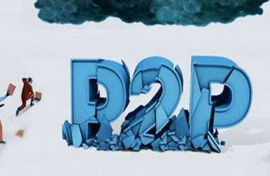 157家停业P2P现状调查:118家官网失联(附名单)