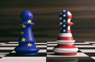 谈崩!美国将对欧盟征收钢铝关税