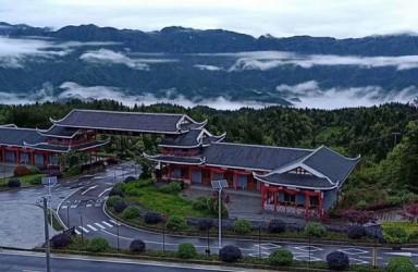 湖北建始在杭举行旅游推介会
