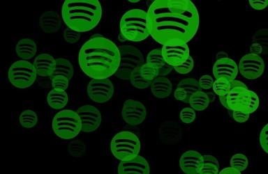 Spotify首个财报就引来抛售 在线音乐道路还是很难