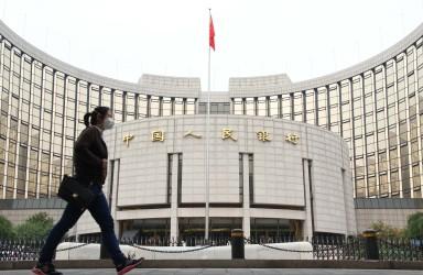 中国央行2万字工作论文9次提及降准 释放什么信号?