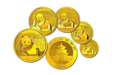 1公斤熊猫银币网上卖1780元 业内:多是镀银工艺品