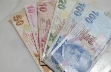 新兴市场货币反弹:土耳其里拉兑美元涨幅扩大至4%