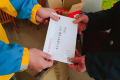 苏宁易购818太火 热情持续至828 快递员节苏宁发红包