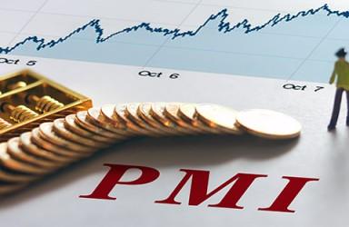 中国8月财新服务业PMI 51.5 为10个月新低