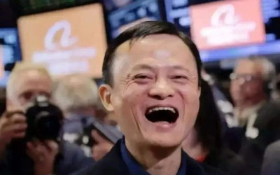 马云登顶套现榜单惹毛阿里 胡润否认制榜收礼