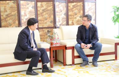美中贸易发展协会拟在杭州设立中国分会
