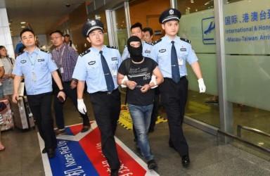 """上海6月来抓""""非吸""""嫌犯48人 涉聚财猫、火理财等多平台"""