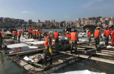 泄漏69吨却上报为6.9吨 泉港裂解碳九泄漏多人被严处