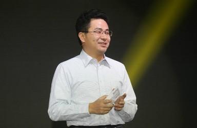 刘立荣赌光金立签字离场 核心供应商代表今日座谈
