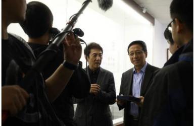 NHK拍摄《美丽杭州》纪录片 华侨控股旗下世界钱币博物馆成取材重点