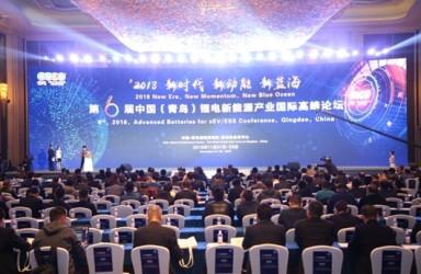 """青岛新能源汽车产业初具雏形, """"江浙粤""""模式待复制创新"""