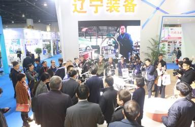 义乌国际装博会的新使命:打造浙江智能制造新高地