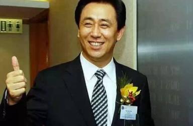 中国首富易主!科技股暴跌,许老板一把超越马云、马化腾