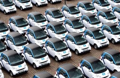 麻瓜出行宣布停止服务 四个轮子的共享汽车也要烂尾