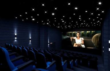 三线观影习惯正养成:县域电影票房与经济发展成正比