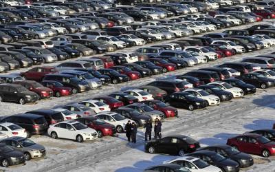 2月车市下滑13.8%:豪华车销量增速放缓 自主品牌压力陡增