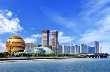 593个项目排上日程 杭州发布三年城建项目清单