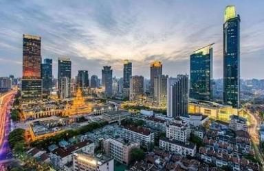 34个都市圈:哪个经济实力强 哪个发展潜力大